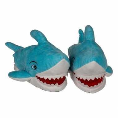 Haaien sloffen voor meisjes