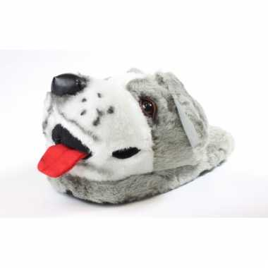 Instap sloffen hond voor kinderen