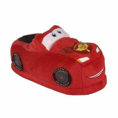 Instapslof cars voor meisjes