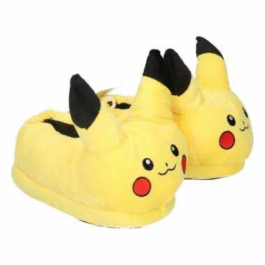 Instapslof pikachu voor jongens